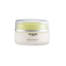 VIE DE MER Soothing Active Day Creme