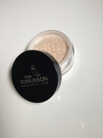 Classic Loose Powder