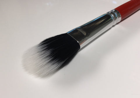 Silk Large Brush