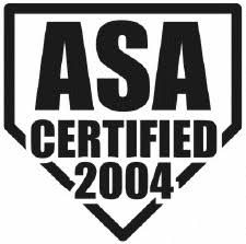 ASA Certification explained