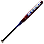 New Anderson RockeTech 017016 Fastpitch Softball Bat Red/Blue
