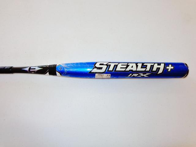 New Easton scn12 Stealth imx+ Slowpitch Softball Bat Composite
