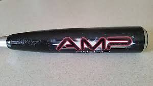 NEW Worth Amp AMPYB Little League baseball bat Brand NEW in the wrapper