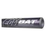 New Combat B2SL1 B2 Da Bomb Gray Senior League Baseball Bat