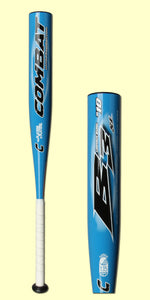 "New Combat B3 B3SL1-10 Senior League Baseball Bat Blue 2 5/8"" Barrel"