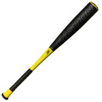 "New Easton S3 BB11S3 Yellow/Black BBCOR Baseball Bat 2011 2 5/8"" -3"