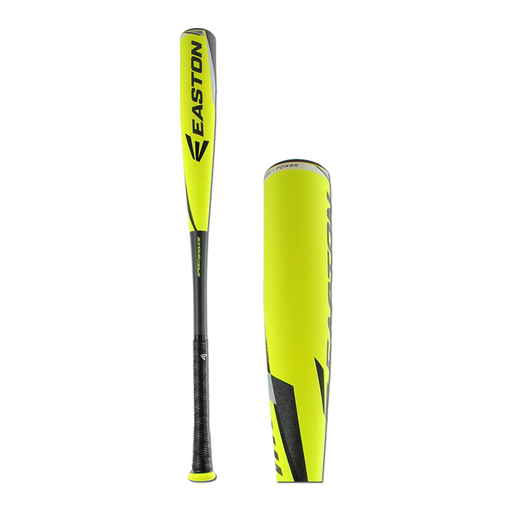 "New Easton S500 BB16S500 BBCOR Baseball Bat 2 5/8"" Yellow/Black2016"