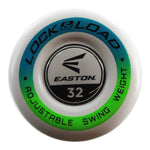 "New Easton Z-Core BB17ZLL BBCOR Baseball Bat Lock and Load 2 5/8"" -3 2017"