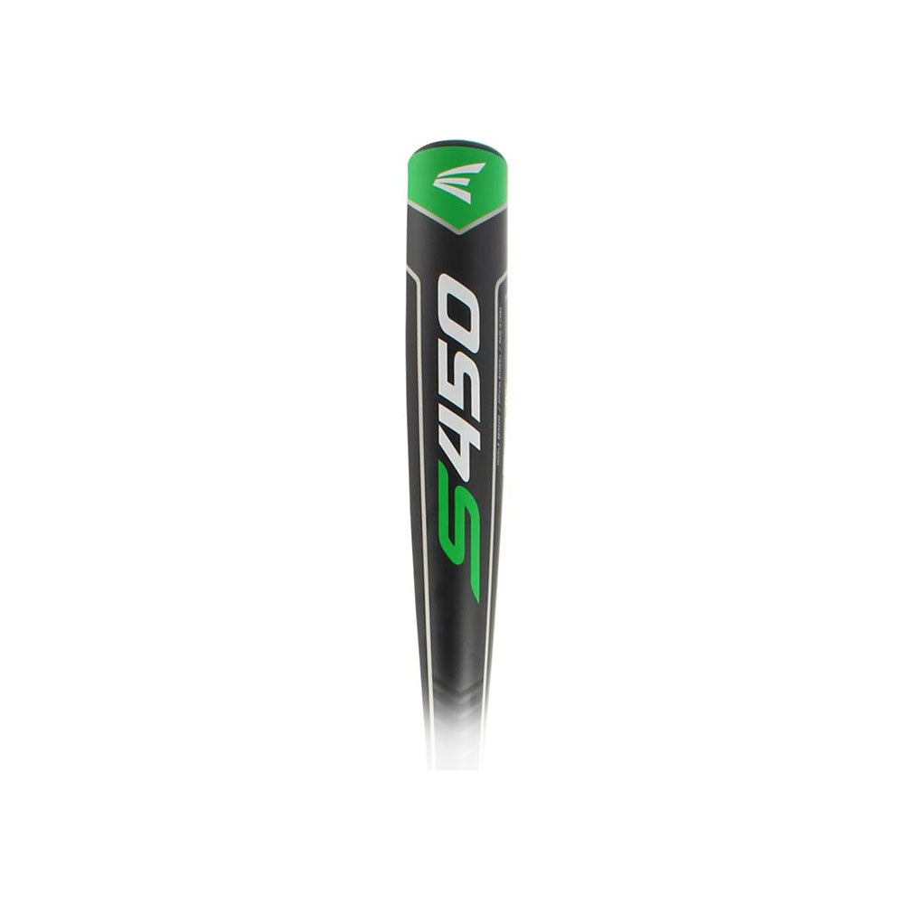 "New Easton BB18S450 S450 Adult Baseball Bat 2 5/8"" 2018 BBCOR -3"