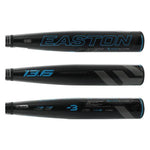 New 2019 Easton BB19136 Project 3 13.6 Hybrid Adult Baseball Bat 2019 9 (-3)