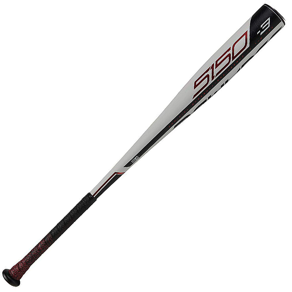 New Rawlings 2019 5150 BBCOR Adult Baseball Bat (-3) Aluminum