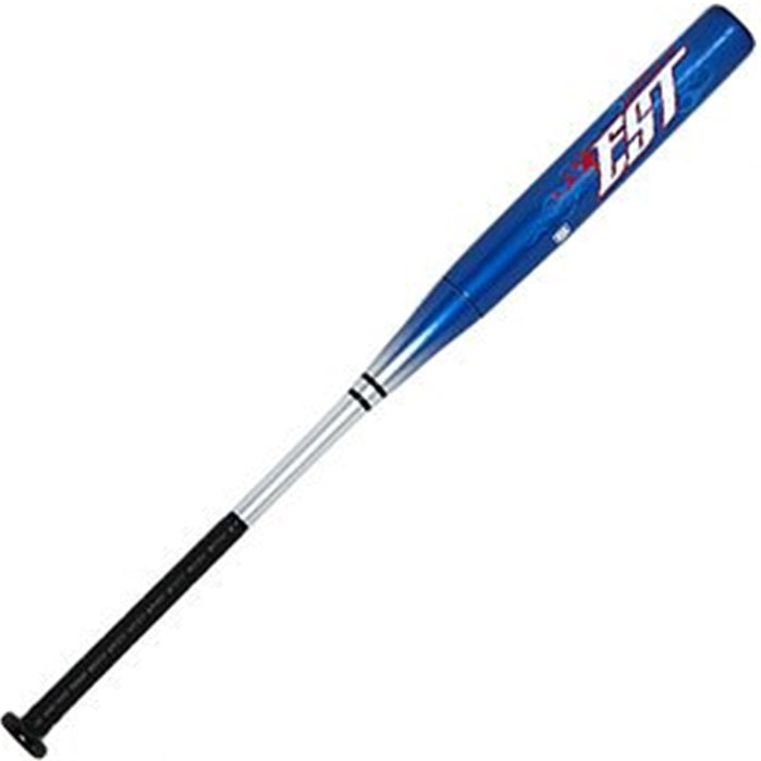 New Worth Whiplash EST Blue98 Slowpitch Softball Bat C405 2006 RARE