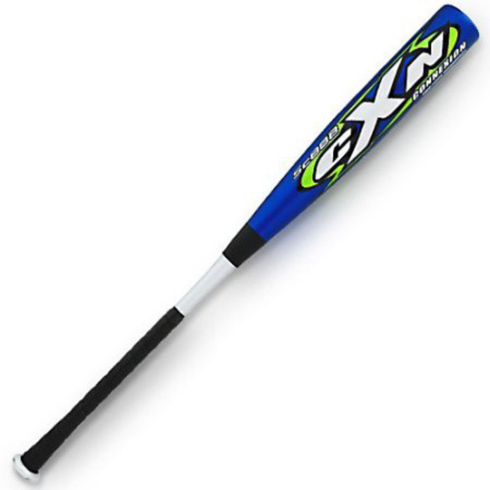 New Easton CXN Connexion Z-Core BT8Z BESR Baseball Bat 2 5/8 Blue