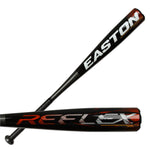 "New Easton Reflex BX65 Senior League Baseball Bat 2 5/8"" Big Barrel"