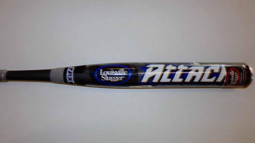 New Louisville Attack YB13A Little League Bat 2.25 Baseball