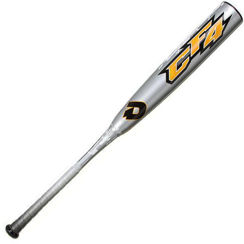 New DeMarini CF4 BESR Adult Baseball Bat CFB11 Composite 2 Piece