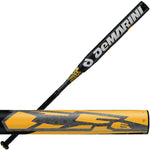 New DeMarini CF6 Insane CFI14 Fastpitch Softball bat End Loaded