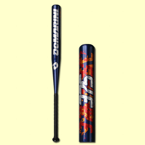 New DeMarini DXRZM 375 mx Slowpitch Softball Bat