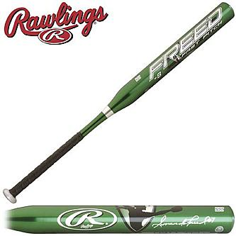 "New Rawlings FP2AF  Amanda Freed Fastpitch Softball Bat 2 1/4"" Barrel"