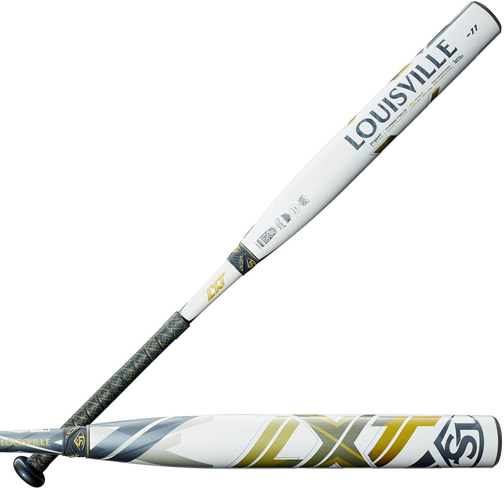 New Louisville Slugger 2021 LXT (-11) Fastpitch Softball Bat 2 1/4""