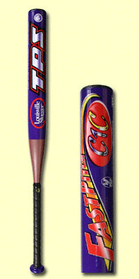 New Louisville Slugger TPS FP74M Fastpitch Softball Bat -12