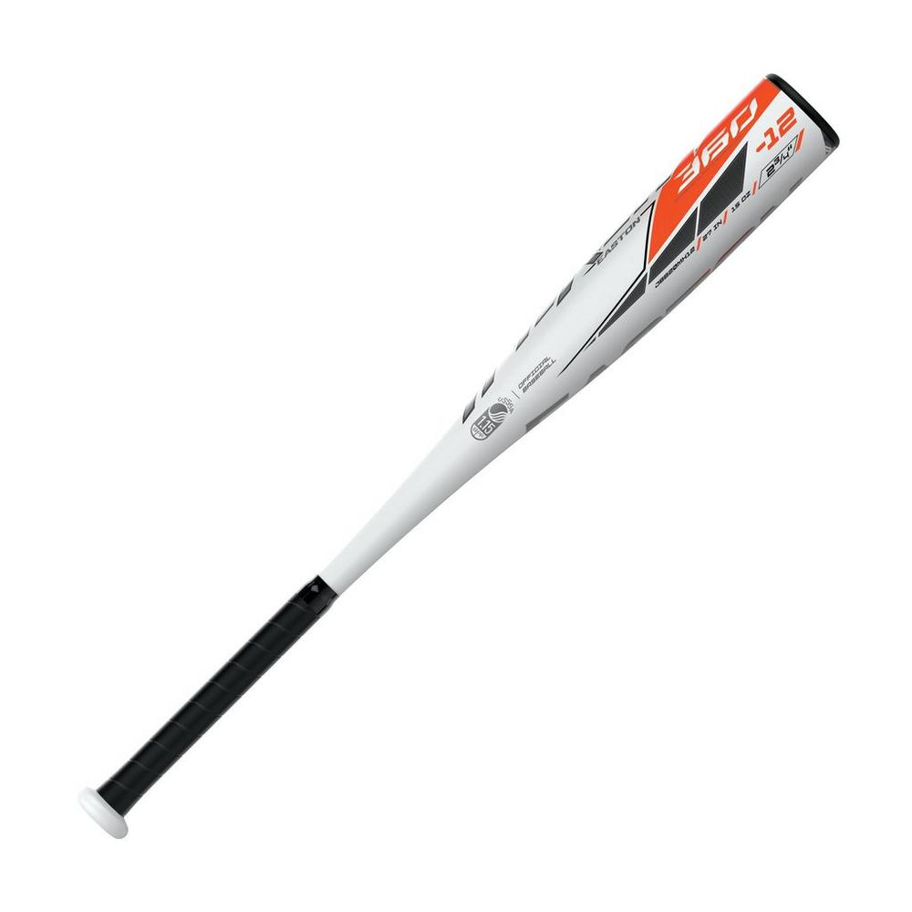 New Easton Maxum 360 -12 USSSA Big Barrel Youth Baseball Bat 2 3/4 2020