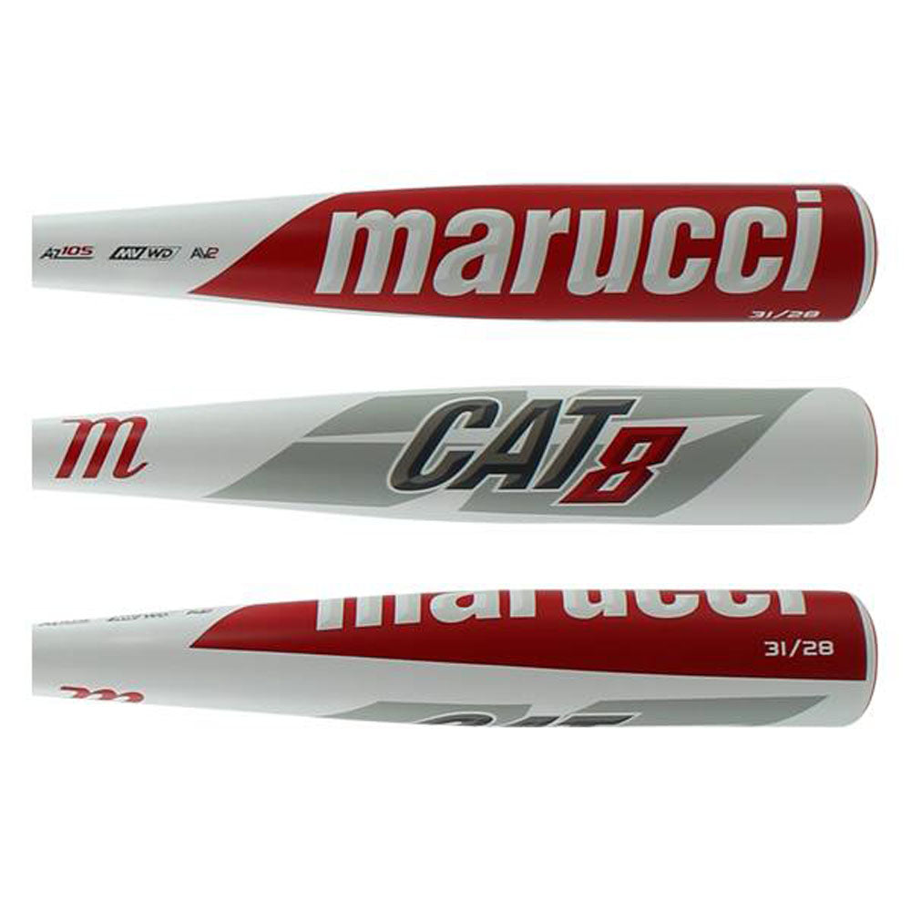 New Marucci Cat 8 -3 Baseball Bat BBCOR 2019