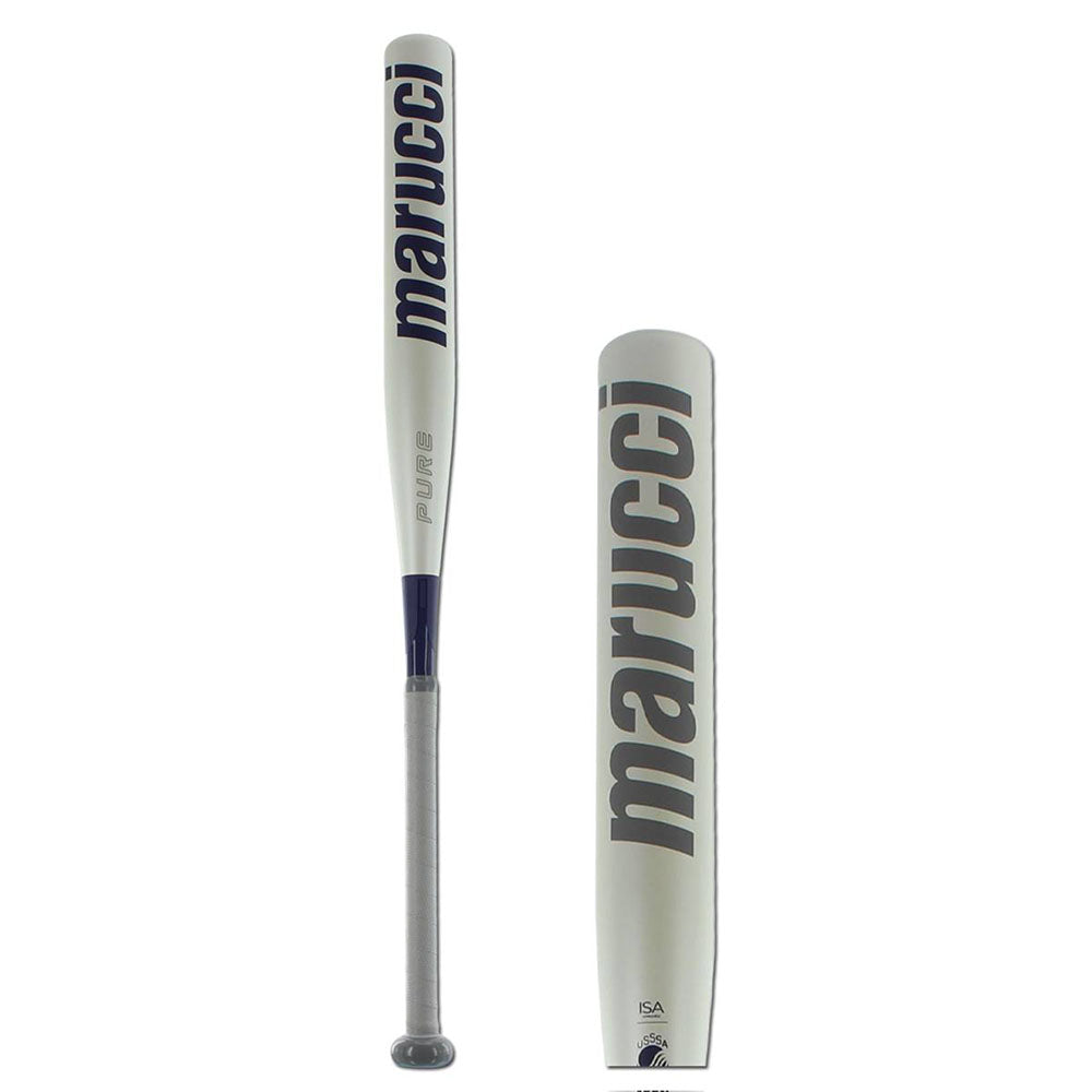 New Marucci MFPP10 Pure Connect Fastpitch Softball Bat (-10) Composite