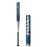 New Miken Freak+ Players Model MSFPPM Slowpitch Softball Bat Blue