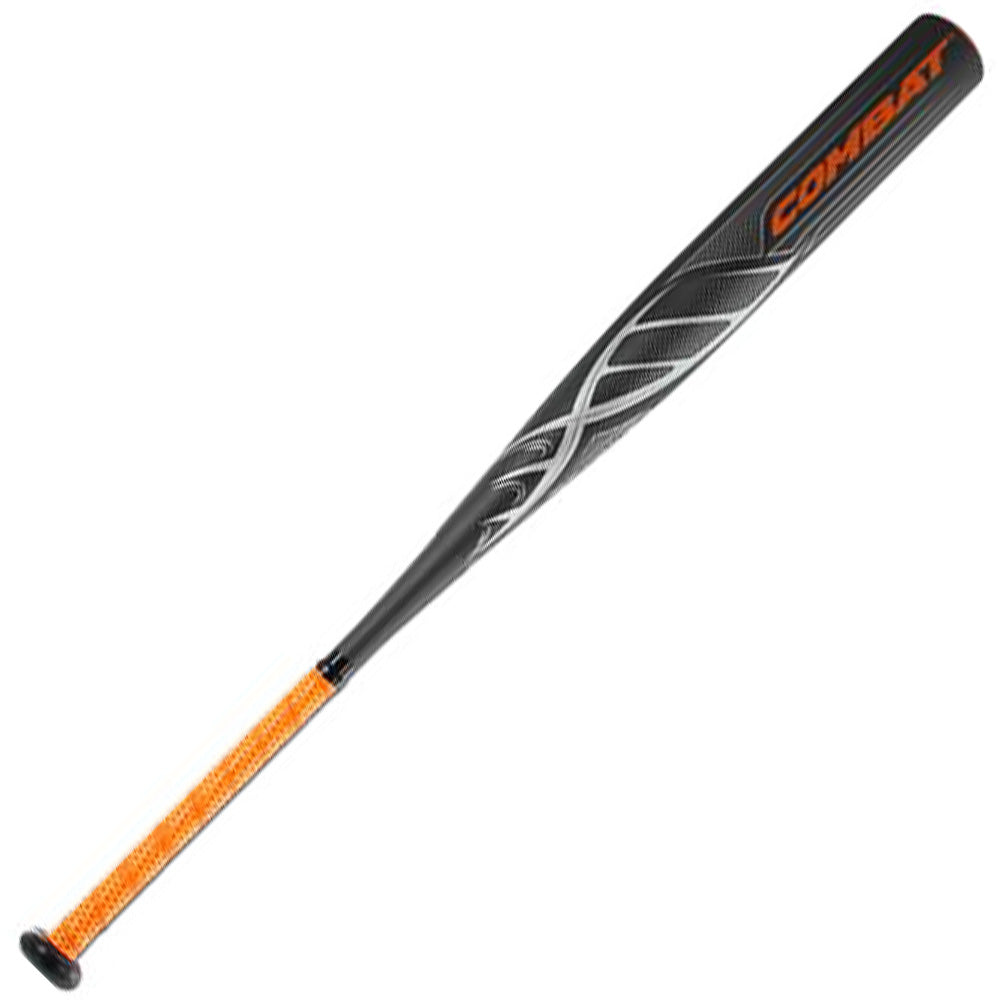 New Combat Portent PG4 PG4SL110 Senior League Baseball Bat Black -10 2016