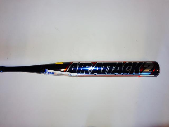 New Louisville Slugger Air Attack 2 Slowpitch Softball Bat SB18