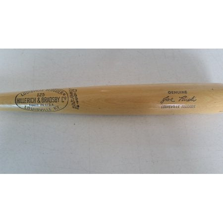 New Louisville Slugger Joe Rudi Baseball Wood Bat Ash