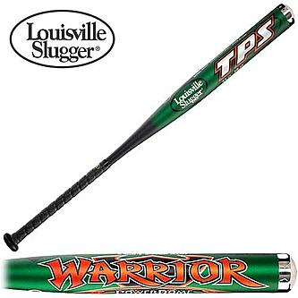 New Warrior Slowpitch Softball Bat! SB505 RARE - Old School