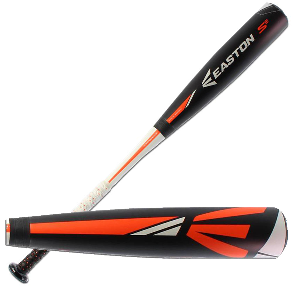 New Easton S2 Power Brigade SL15S210 Senior League Baseball Bat 2 5/8""