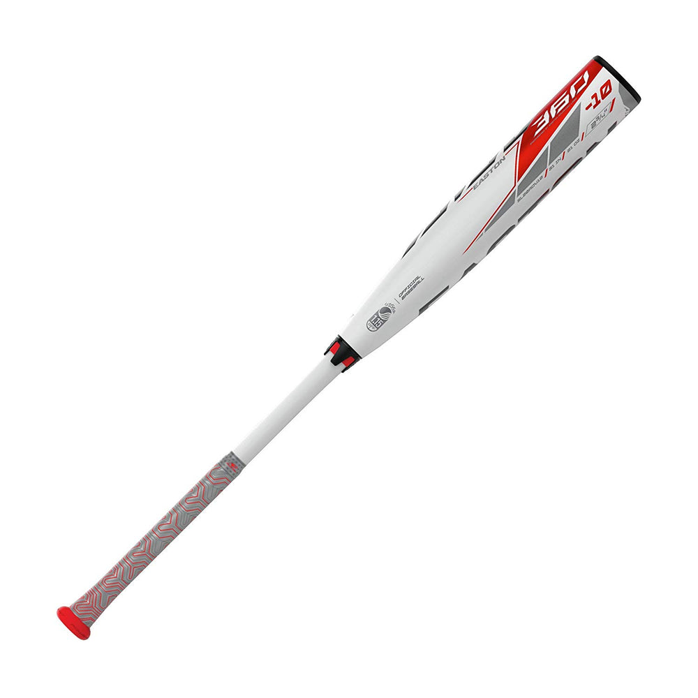 New Easton 2020 SL20ADV10 360 ADV Senior League Baseball Bat -10 2 3/4""