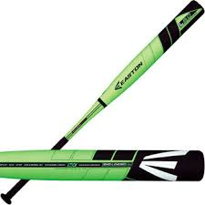 New Easton L 6.0 Advanced Composite SP14L6 Slowpitch Softball Bat Green
