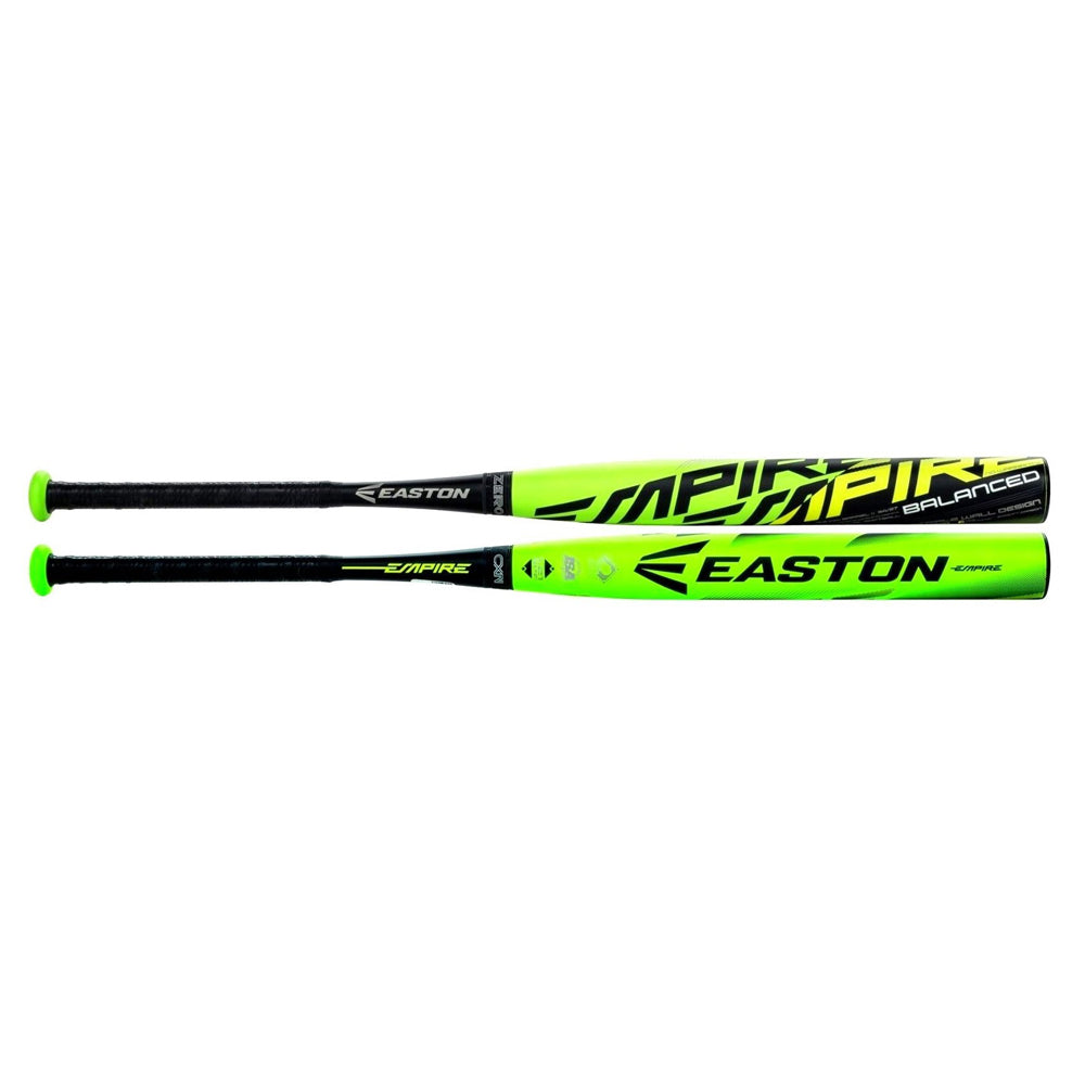 New Easton Empire Two Piece SP18EM2B Balanced Softball Bat SSUSA  2018