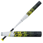 New Easton Ronin SP18R1UA Slowpitch Softball Bat White/Black/Yellow
