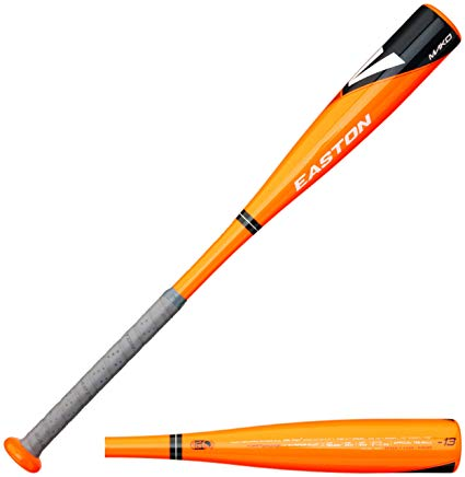 New Easton Mako TB14MK Tee Ball Baseball Bat Orange