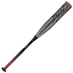 New Rawlings 2021 Quatro 2 5/8 -10 Pro USA Youth Baseball Bat
