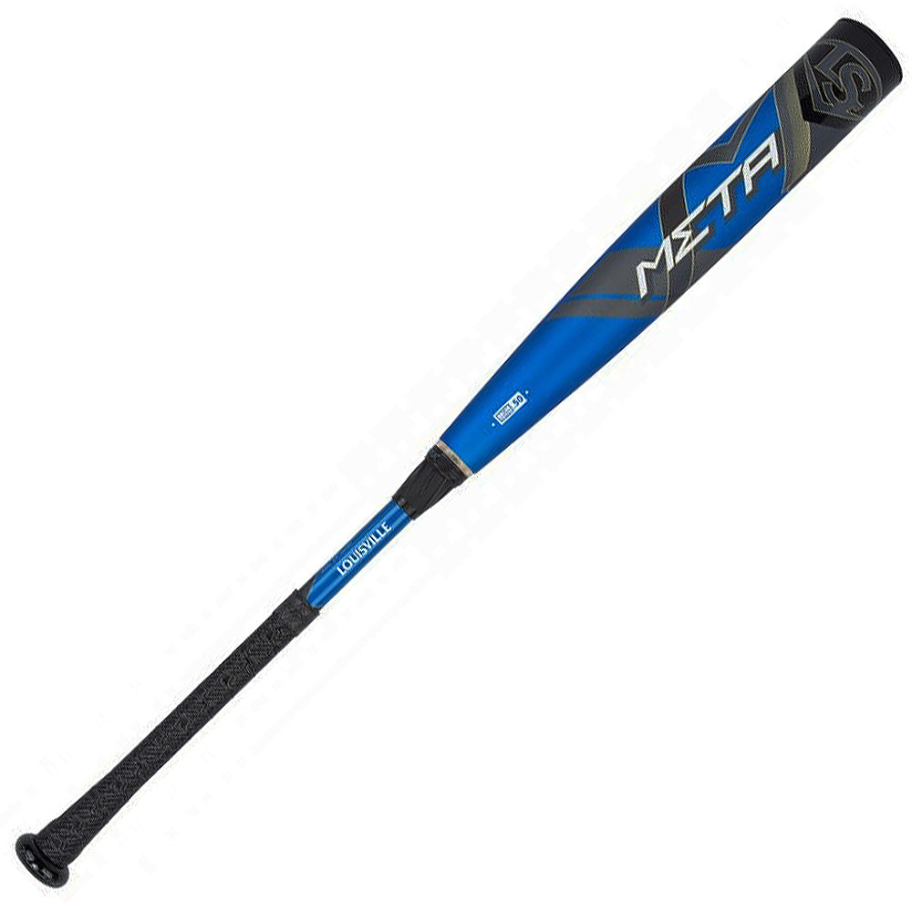 "New Louisville Slugger Meta BBCOR Baseball Bat 2020 2 5/8"" (-3)"