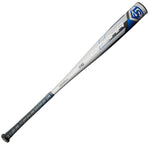 New Louisville Slugger 2019 Omaha 5 One Piece BBCOR Baseball Bat 2 5/8""