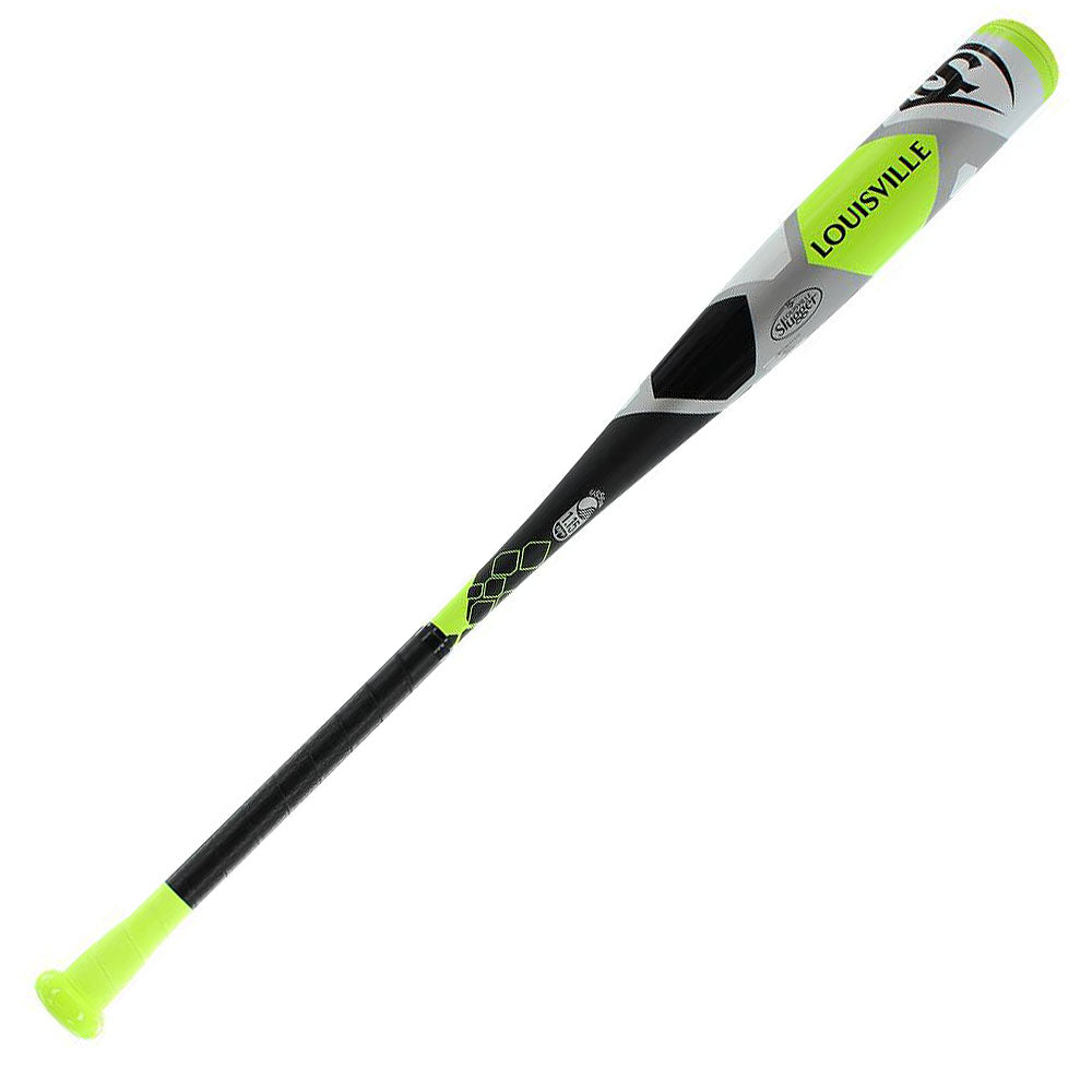 "New Louisville Catalyst WTLSLCT172 Senior League Bat 2 5/8"" Barrel"