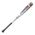 New Louisville Slugger Prime 919 Blue/White Senior League Baseball Bat 2 3/4""