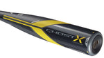 New 2018 Easton Ghost X Hyperlite (-11) USA Certified Youth Baseball Bat: 2 5/8 Barrel, 1 Year Warranty. YBB18GXHL