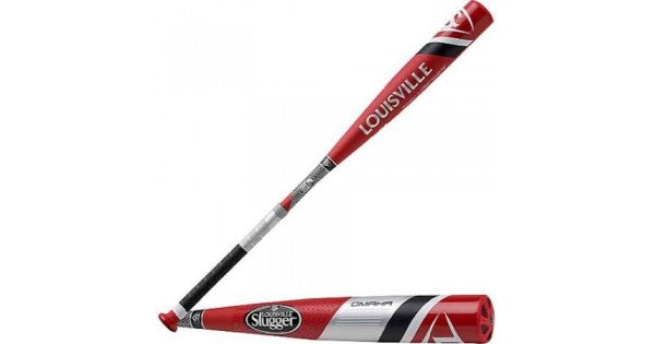 "New Louisville Omaha 515 Coach Pitch 2 3/4"" YBO515X Baseball Bat WARRANTY"