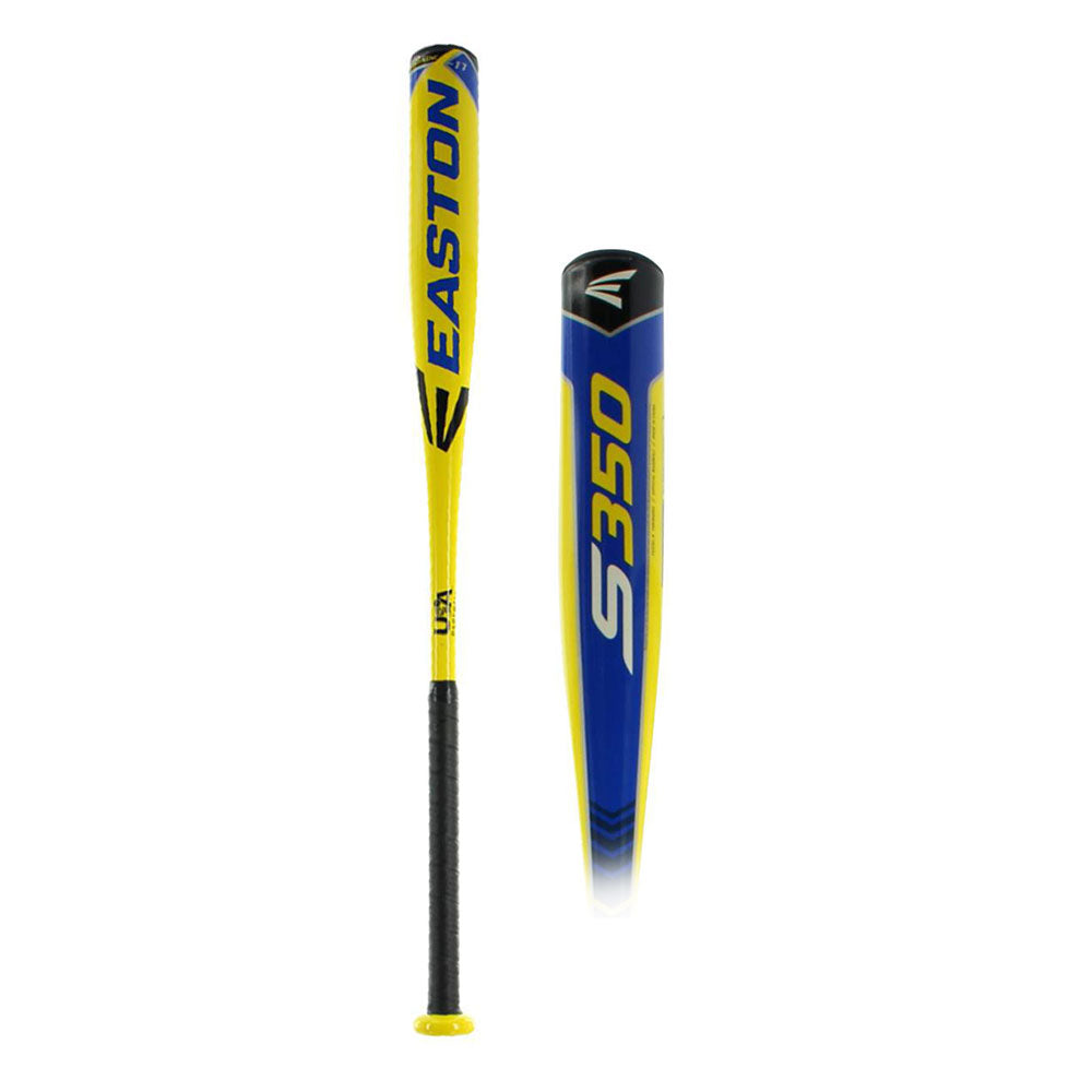 "New Easton S350 YSB18S350 USA Youth Baseball Bat 2 1/4"" Little League"
