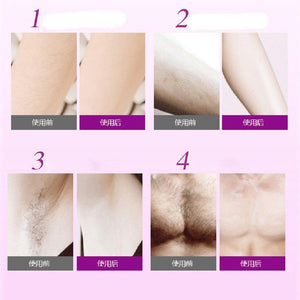 Smooth Hair Removal Spray | Glatte Haut in Sekunden