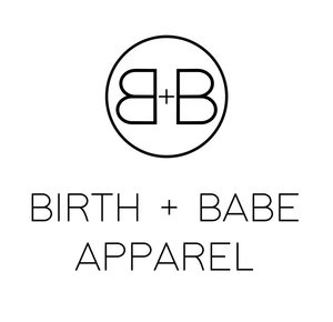 Birth and Babe Apparel