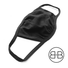 Load image into Gallery viewer, Reusable Adult Face Mask - Birth and Babe Apparel